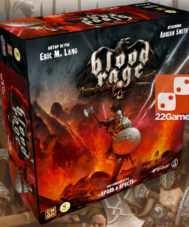 Кровь и ярость