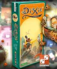 Dixit 4 Origins Диксит 4 Истоки