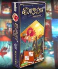 Dixit 6 Memories Диксит 6 Воспоминания