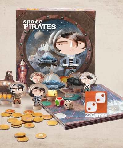 Пираты в космосе