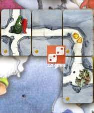 Гномы-Вредители: Дуэль (Saboteur: The Duel)