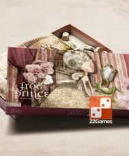 Царевич-лягушка frog prince