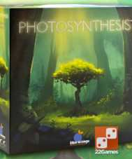 Фотосинтез Photosynthesis