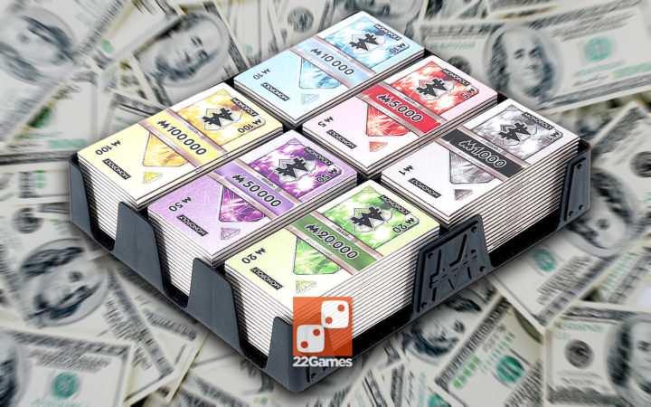 Монополия Миллионер Monopoly Millionaire