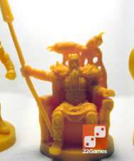 Кровь и Ярость Боги Асгарда Blood Rage Gods of Ásgard