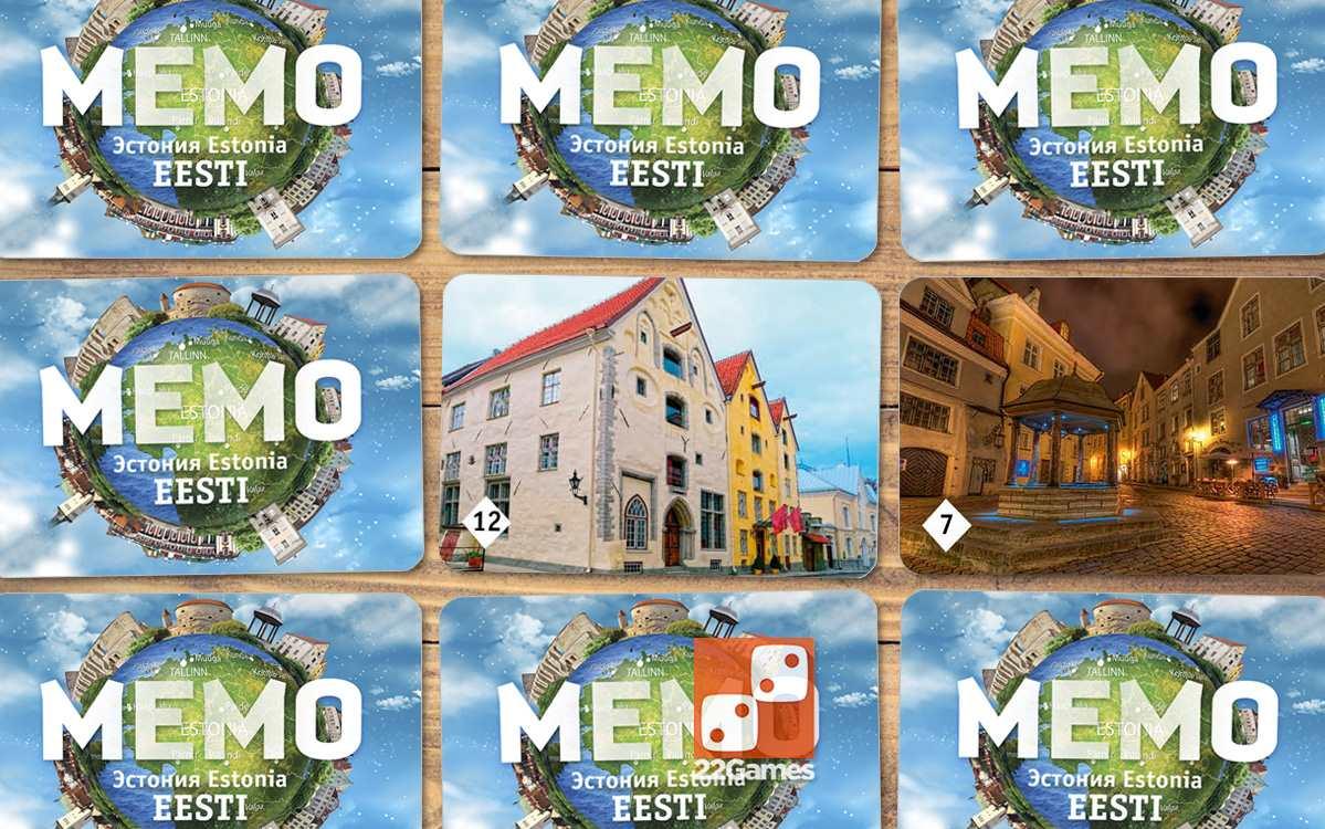 Мемо Эстония