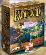 Runebound (3-я ред.) Нерушимые узы (доп)