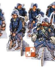 Братья по оружию: По вашему приказу. The Grizzled At Your Orders