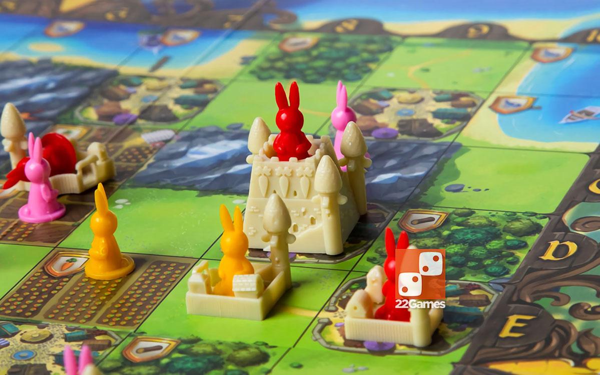 Королевство Кроликов