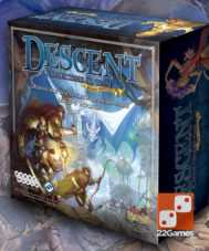 Descent: Странствия во тьме. Descent Journeys in the Dark