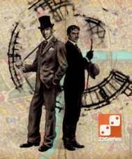 Шерлок Холмс, детектив-консультант. Убийства на Темзе и другие расследования
