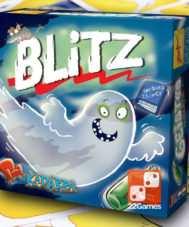 Blitz (Барабашка)