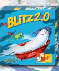 Blitz 2.0 (Барамелька)