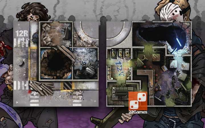 Зомбицид. Злобные Соседи