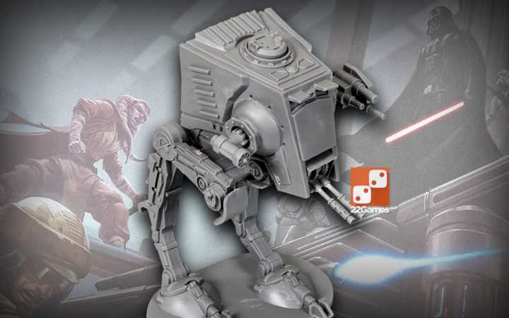 Star Wars: Imperial Assault (базовый набор)