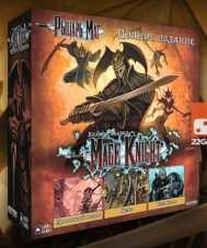 Рыцарь-Маг / Mage Knight (Полное издание)