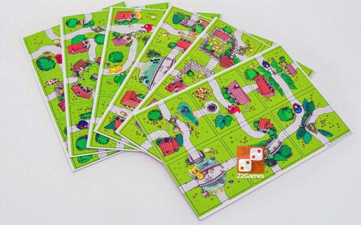 Дети Каркассона (2 издание)