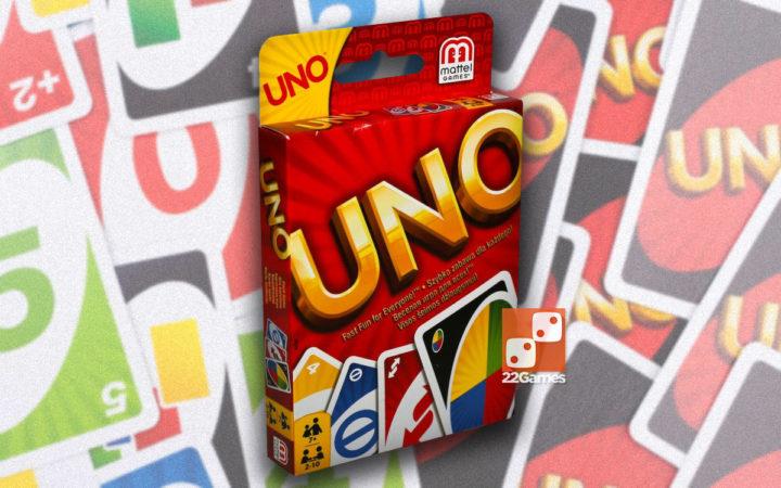 Uno (Уно)