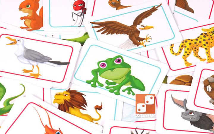 Концепт для детей: Животные