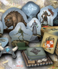 Андор: Потерянные легенды
