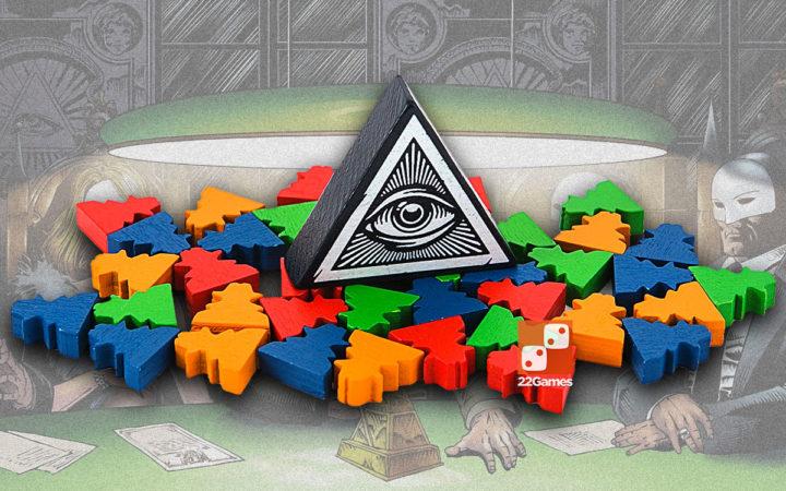 Тайная власть. Новый мировой порядок