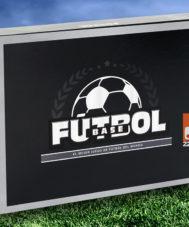 Настольный футбол (Juego Fútbol Base)
