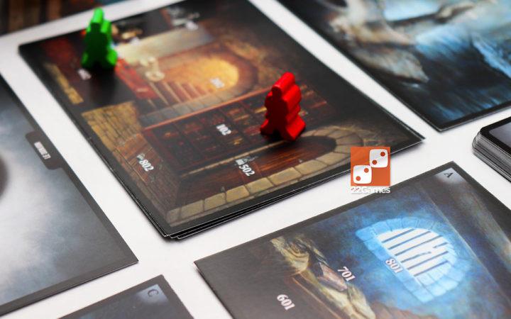 Adventure Games. Квест-приключение: Подземелье