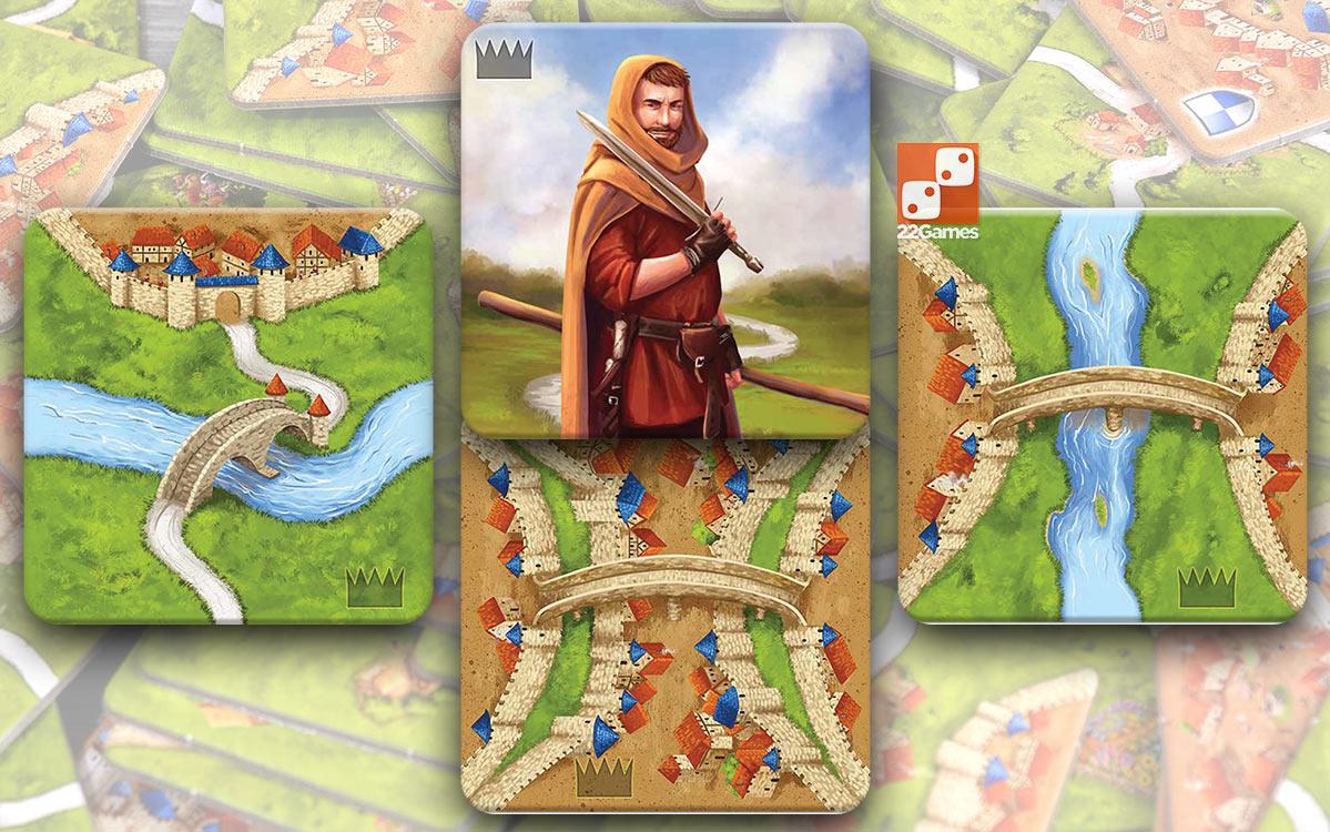 Каркассон: Граф, король и культ
