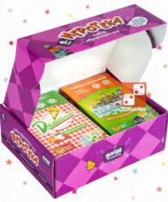 «Игротека 9+» — набор лучших игр для детей от 9 лет
