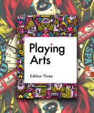 Playing Arts Edition Three