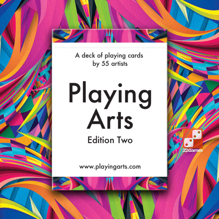 Playing Arts Edition Two