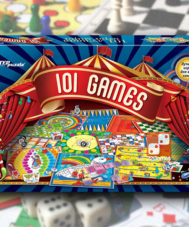 101 лучшая игра мира