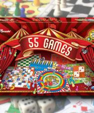 55 лучших игр мира