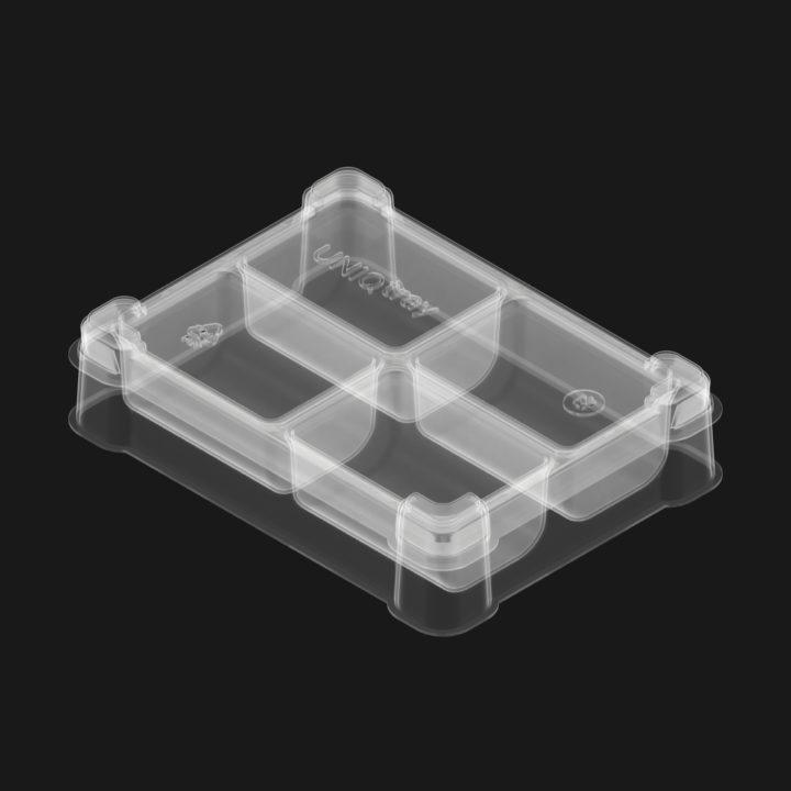 UniqTray UTS Token FOUR (прозрачный)