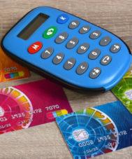 Игра в Жизнь с банковскими картами