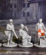 Зона: Тайны Чернобыля