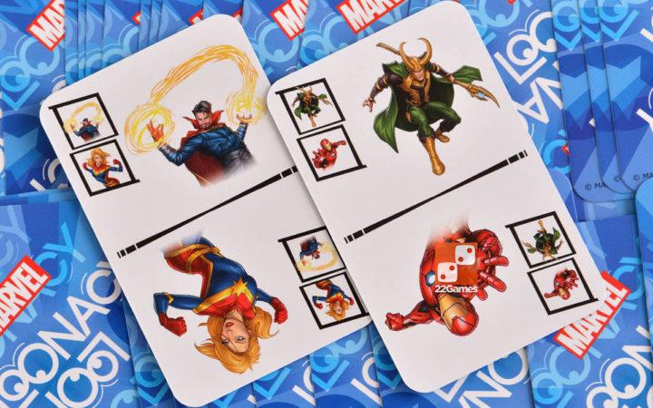 Loonacy Marvel