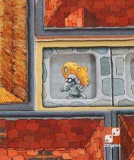 Сырный замок: Шустрый Гонзола (доп)