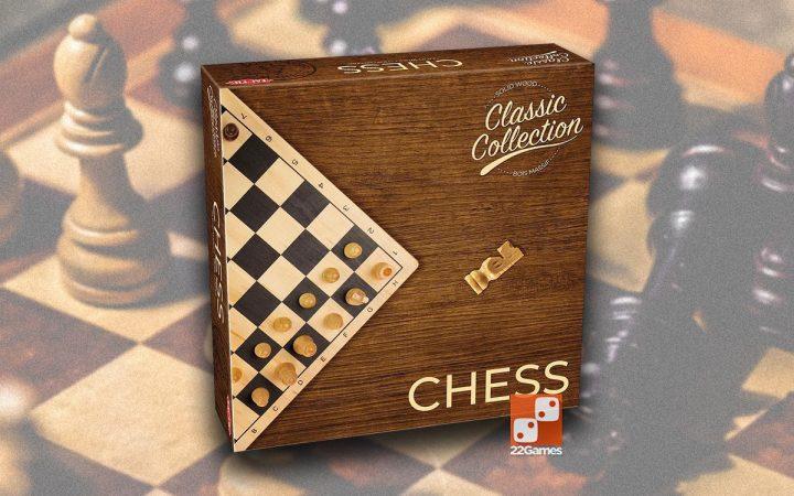Шахматы (коллекционная серия)