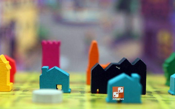 Крошечные Города